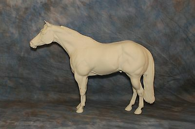Artist Resin Stock Horse Stallion Sugar Daddy  1St Edition Tierney Reid