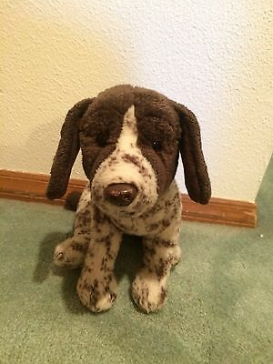 Webkinz Signature German Short Haired Pointer Pre-owned No Tag