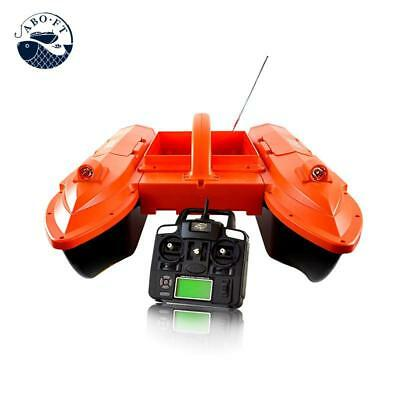 Remote Controlled GPS JABO-5CG Sonar fish finder Fishing Gear and Tackle