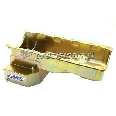 Canton Racing Products 15-350T CHEV BB STREET T OIL  PAN/SUMP USE CN20190 PICK U