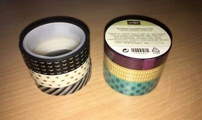 Stampin up Washi Tape