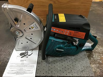 "Makita 14"" Gas Power Cutter Saw 73cc 5.1 HP Engine 4300 RPM Max. EK7301"