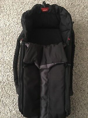 phil teds cocoon Dot Carrycot