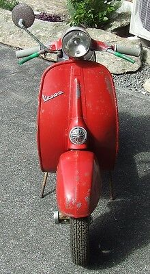 Original Vespa 90Ss 90 Ss Supersprint Super Sprint From New Zealand