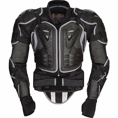 Cortech Accelerator Protection Jacket Motorcycle Protection