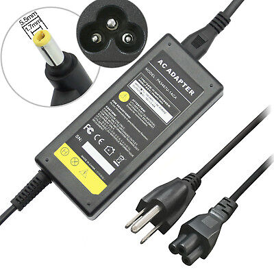 AC Adapter Charger For Acer Aspire P5WE6 PEW71 PEW76 Laptop Power Supply Cord