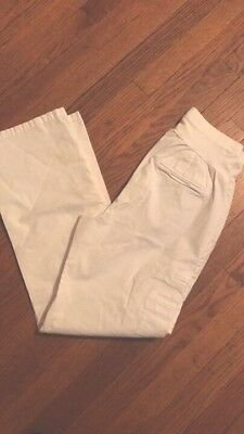 A Pea In The Pod Maternity Pants Size Medium