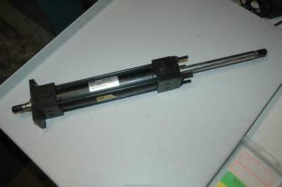 Parker 1.5 Bore 6.5 Stroke Series 2AN Air Pneumatic Cylinder 250 PSI CKJTC2ANLU