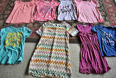 8 PieCe Lot Girls size 14 circo arizona speechless justice