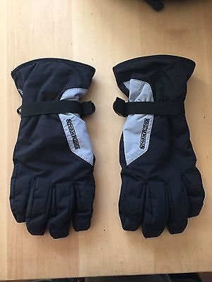 Motorcycle Wet Weather Gloves