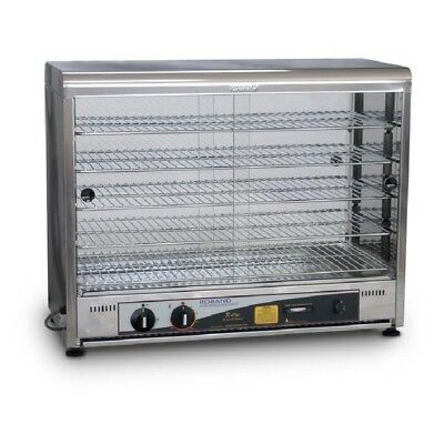 Roband Pie & Food Warmer PW100