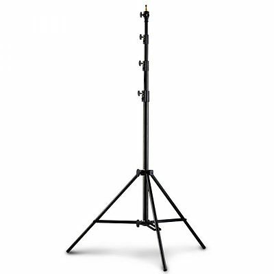 Photoflex Lighting Stand Large LS-B2320Y 3.6 meter max height  Black Alu