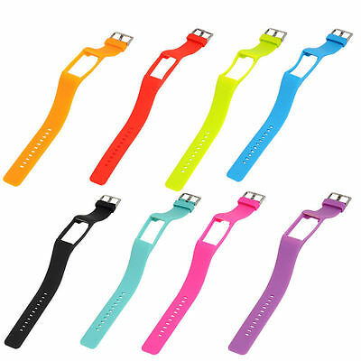 Silicone Replacement Wrist Band Strap Bracelet Watchband For Polar A360 Watch