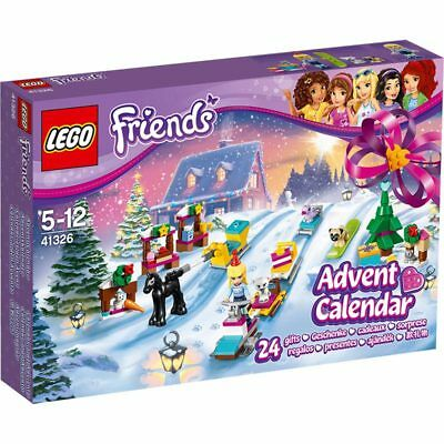 LEGO Friends Advent Calendar 41326 - 2017