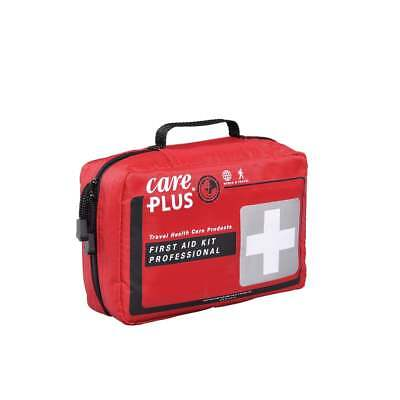 NEW Care Plus First Aid Kit Professional / Red Red
