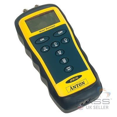 *NEW* Anton APM 140 Differential Manometer / UK Stock and Seller
