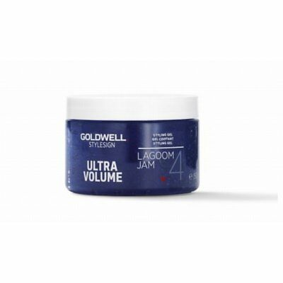 Goldwell Style Sign Lagoom Jam 4 Styling Gel 150 ml