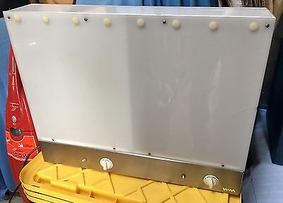 Vintage Group Large X-ray Viewer Light Box