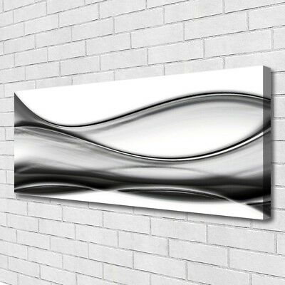 Canvas print Wall art on 125x50 Image Picture Abstraction Art