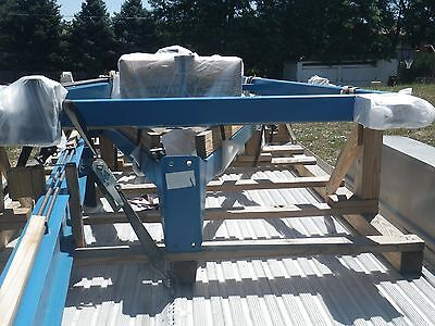 Gantry Crane A-Frame With Free Standing 10 Foot High 13 Foot Span Brand New
