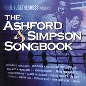 Various Artists - The Ashford & Simpson Songbook (2009)  CD  NEW  SPEEDYPOST