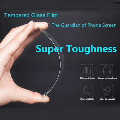 Wholesale X10 Huawei P9 Lite Premium Tempered Glass Screen Protector Low Price