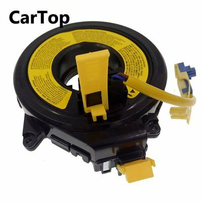 Clock Spring Spiral Cable Airbag 934902E000 for HYUNDAI TUCSON 2005-UP Free Ship