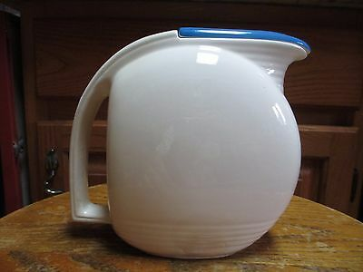 Made For Norge Deco Mid Century Refrigerator Water Pitcher