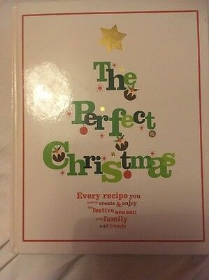 The Perfect Christmas by Parragon Book Service Ltd (Hardback, 2011)