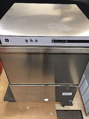 FAGOR COMMERCIAL UNDERCOUNTER HIGH TEMP  DISHWASHER  AD-48w