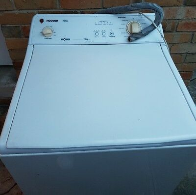 Hoover 2315L 7.5Kg Washing Machine