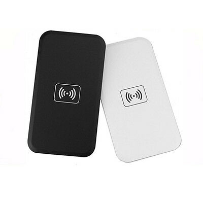 Top WirelessCharger Charging Pad Mat Plate Common Portable For Android Phones QI