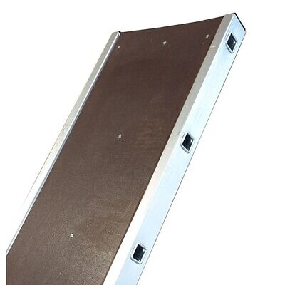 Class 1 BRITISH STANDARDS Industrial Staging Youngman Boards 600mm & 450mm Wide