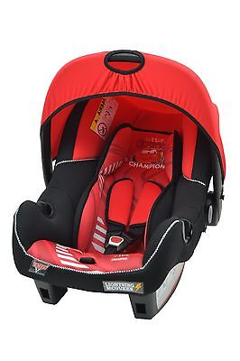 BEONE Disney Cars Infant Carrier (Birth to 13 kg)