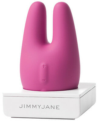 Jimmyjane Form 2 Rechargeable Vibrator Massager   NEW