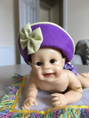 Ashton Drake Doll Hats Off Collection