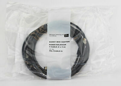 SMA PBL-YCABLE-10  Power Balancer Verbindungskabel (2x2m)