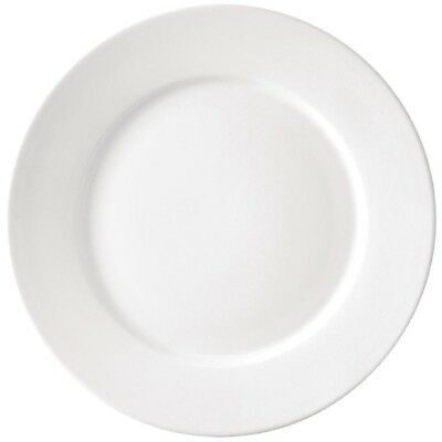 Athena Hotelware Wide Rimmed Plates 305mm
