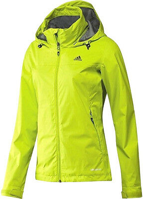 Adidas damen outdoorjacke 3 in 1 padded wandertag