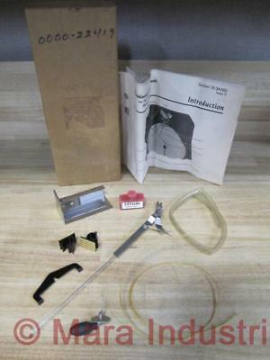 Taylor Dunn Y14 Instruments Y-14 Fulscope Recorder Pen Arm Kit 9 Piece Kit