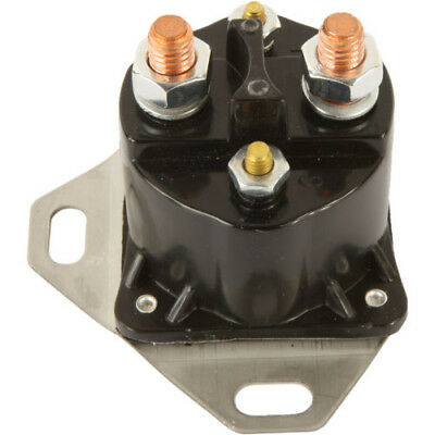 12 Volt Solenoid Relay for Ford - Many Models 1970-1990