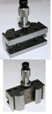 Spare  Holder for Boxford Quick Change Toolpost  Dickson Type