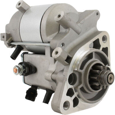 NEW STARTER for 4.0 4.0L TOYOTA FJ CRUISER 2010 2011 2012 2013 2014