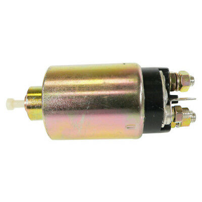 NEW SOLENOID for FORD PMGR STARTER F6VZ-11390-AA, SW5112