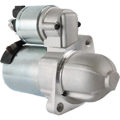 NEW STARTER for HYUNDAI 2.4L 2.4 SANTA FE, SONATA 09 10 11 12 13 14