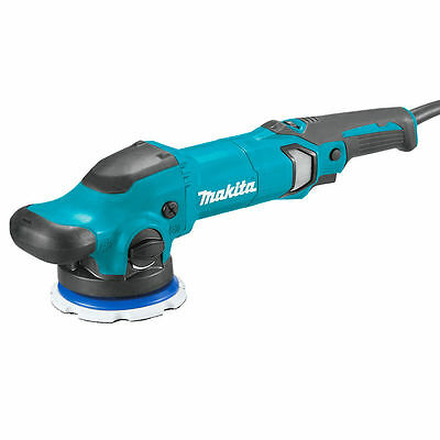 Makita PO5000C 5-Inch Electric Dual Action Random Orbit Polisher DA NEW!