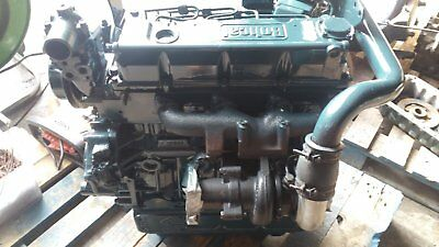 Bobcat T250, T300, S300 - Kubota V3300 - Turbo - DI - Diesel Engine
