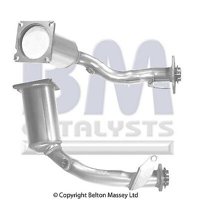 TYPE APPROVED  CATALYTIC CONVERTER  PT6012T