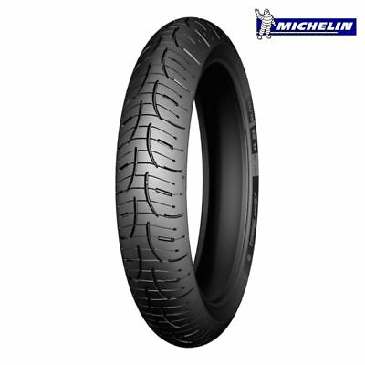 Michelin Pilot Road 4 GT 120/70-ZR17 Front Motorcycle Tyre GTR1400 08-14