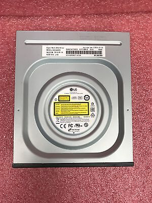 LG Internal - GH24NSC0 SATA 24x DVD CD +/-R & RW DL Disc Burner Re-Writer Drive